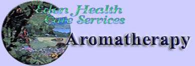 Eden's Aromatherapy